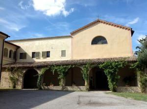 [cml_media_alt id='1190']Convento dell'Annunziata - Bevagna[/cml_media_alt]