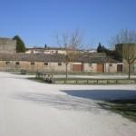Area Sosta Camper - Bevagna