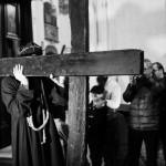 Processione del Cristo Morto. Venerdì Santo - Bevagna